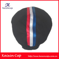 hot selling portable folding custom cycling cap,bike caps , outdoor sports caps