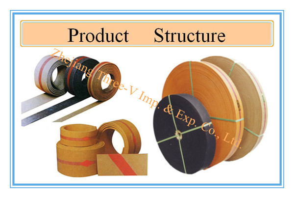 Flat Transmission Belt/Rubber belt/Endless Flat belt