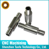 China custom cnc machining service/motorcycle stainless steel parts