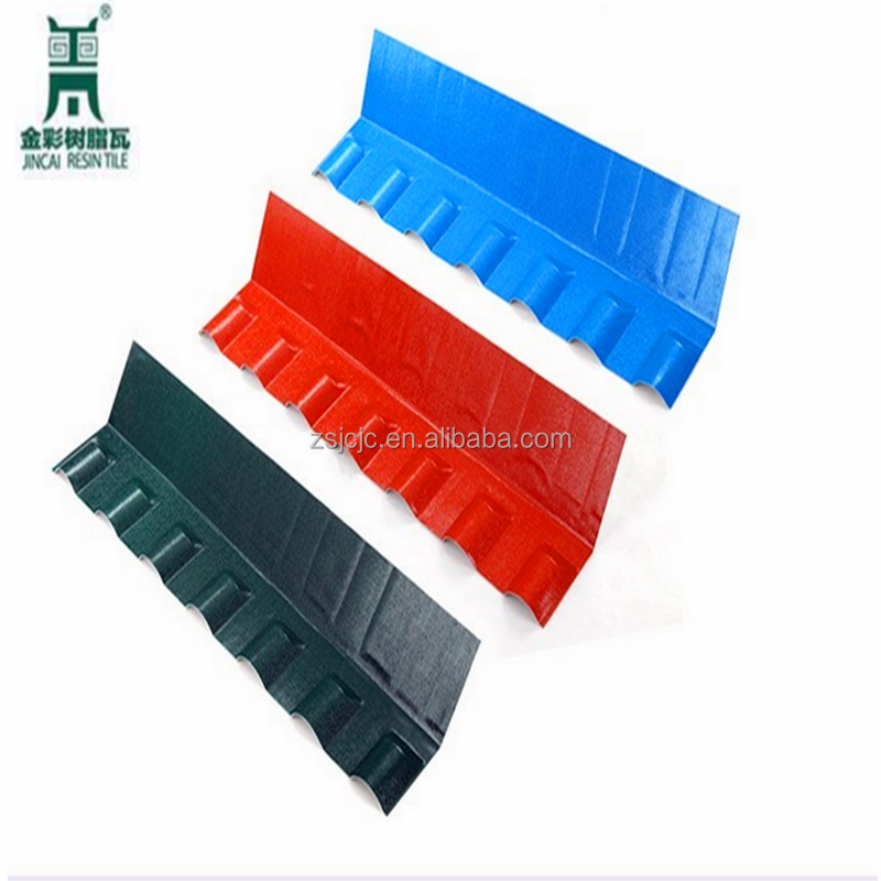 Construction & Real Estate Lightweight Building Materials 3 Layer PVC/UPVC/APVC Roofing Sheets