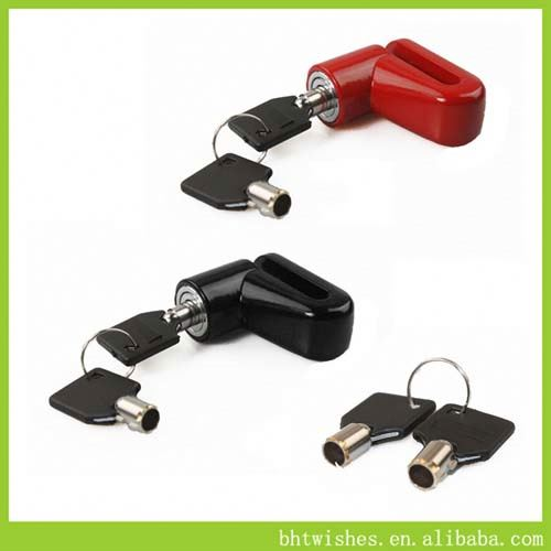bike alarm ,BHT022 louder electronic alarm lock for bicycle