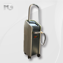 2018 Medical Clinic Use 1550nm erbium glass fractional laser for any skin problem