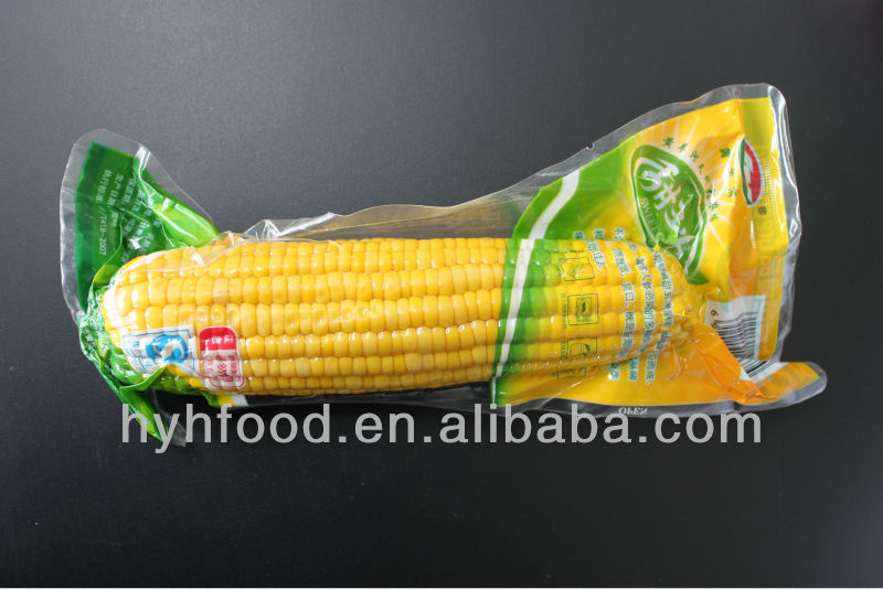 Fruit Corn(Yellow)