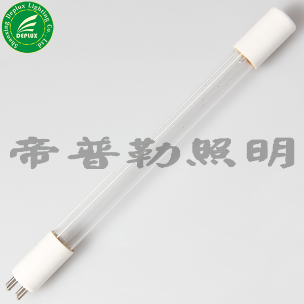GL330/4 GL450/4 Replacement UV Lamp 254NM