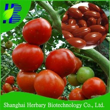 Natural herb extract anti-aging supplement lycopene softgel
