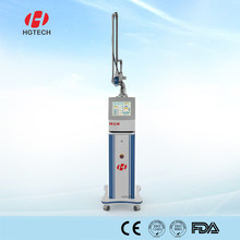 Health and beauty care fractional co2 laser vaginal tightening machine co2 laser scanner for beauty equipment with low price