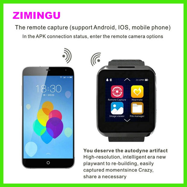 Hot new products for 2015 mobile phone smart watch smart watch consumer electronics mobile phone