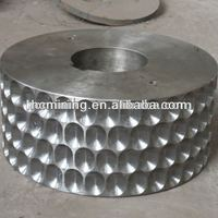 Briquette machine spare parts from professional manufacturer