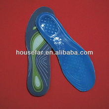 TPE material gel cool insole