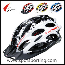 In-Mold Adults Spartan Full Face Motorcycle Helmet For Outdoor Sports