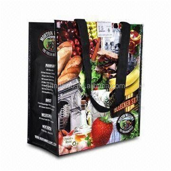 Various styles Modern design kimchi packaging bag