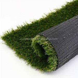 35MM height artificial grass for leisure sports & landscape use Sport synthetic grass for soccer fields/artificial grass for lan