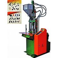 30 Tons Indurstrial Vertical Mini Plastic Injection Molding Machine Price