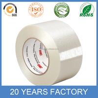 3M 1339 Polyester film Acrylic Adhesive tape FiberGlass tape