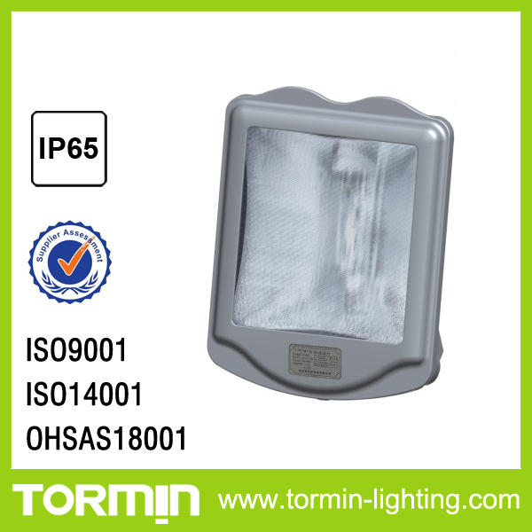 IP65 bright light glare free street lighting high pressure sodium lights metal halide lamp 400W