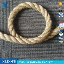 natural sisal rope/hemp rope for sale