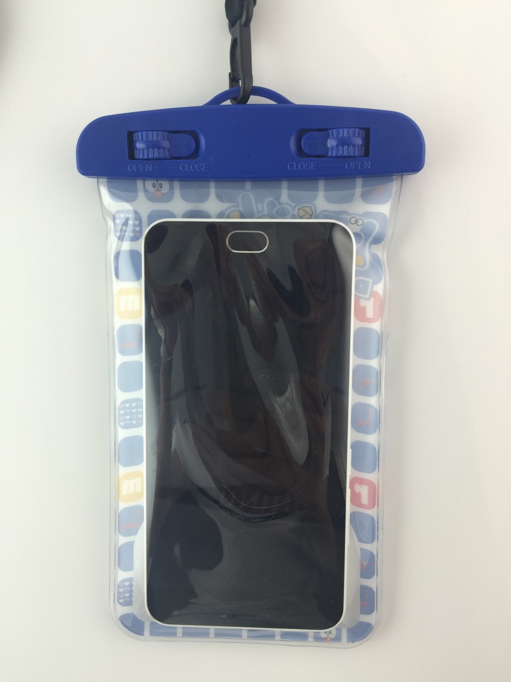 Floating Sports Waterproof Case Pouch Perfect For Mobile Phone