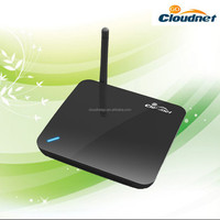 CS968 / CR11S android tv box rk3188 hd digital cable tv set top box hd digital tv set top box