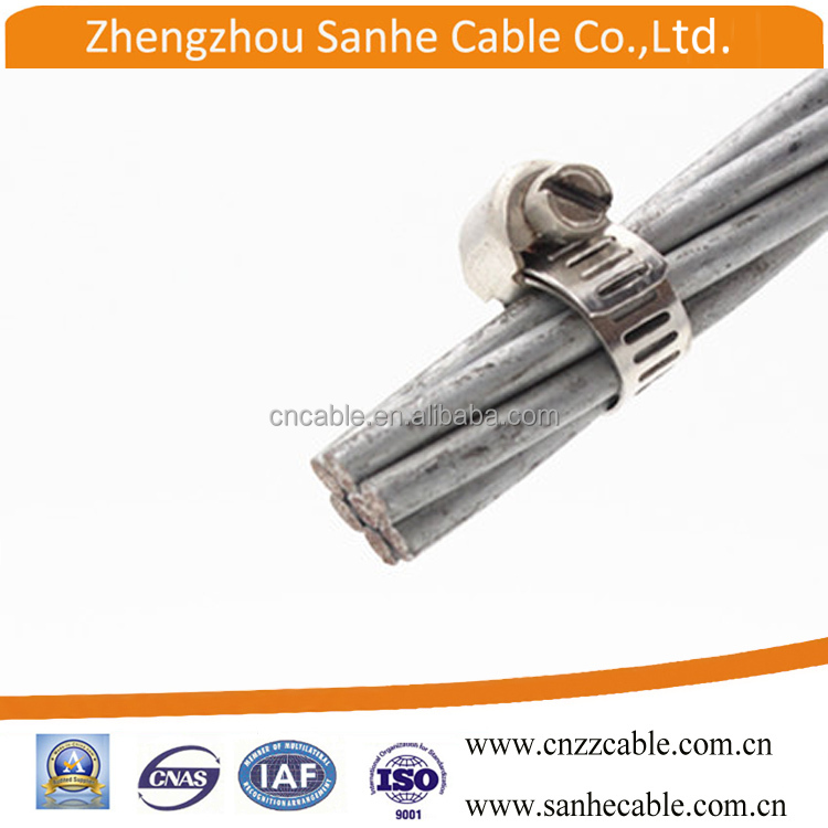 All Aluminum Alloy Conductor(AAAC) #4/0 Alliance Conductor