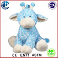 Blue Giraffe Plush Toy /Giraffe Plush Toy / Plush Giraffe