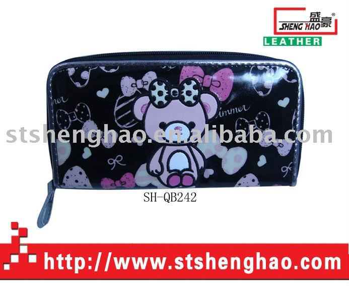 cute zipper wallet popular purse different style purses