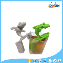 China OEM factory manufactuer silicone tea infuser