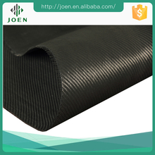 Black Color Fiberglass Cloth Used As Carbon Fiber Cloth for FRP