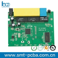 inverter welding circuit board pcb assembly service