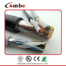 Anti Rodent UG 300 Pair Cat5 Outdoor Cable For Telephone Communication System