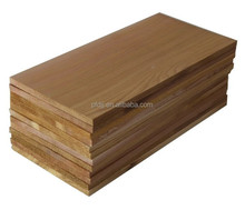 Canadian Western Red Cedar Wood