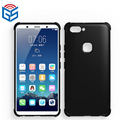 Anti knock Full Clear Soft TPU Case For Vivo X20