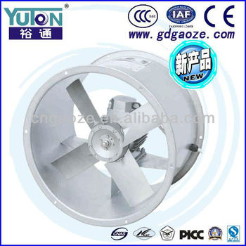 GKW Series ventilation blower Special for Wood Baking