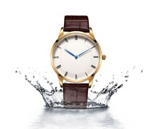 Longbo top brand style customize name design your own wrist watch