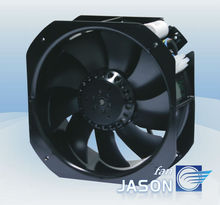 black color air conditioner fan motor FJ22082MAB