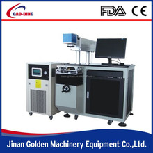 Air Cooling Mode diode pump laser marking machine