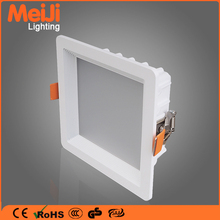 high luminous best price adjustable led downlight 3w cob