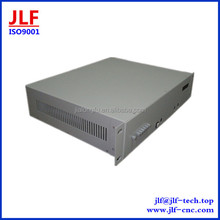 precision instrument enclosure appliance metal cases apparatus steel enclosure