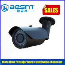 New Product CMOS Sensor Night Vision1.3 Megapixel Waterproof Webcam Camera (BS-IP82K)