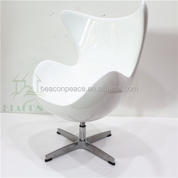Replica egg chair design chairs fiberglass egg chair buy furniture outdoor egg chairs - Fiberglass egg chair ...