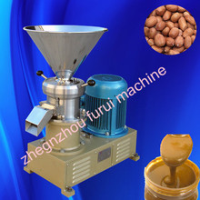 Furui manufacturing peanut butter processing equipment with low price