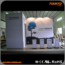 Fashion Creative Advertising booth display exhibition equipment