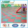 square interlock rubber tile with Good Price