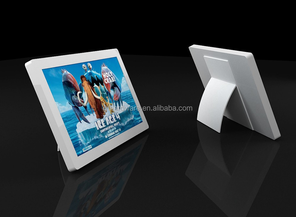 7 inch Multi Touch Panel, Ir Touch talble Monitor