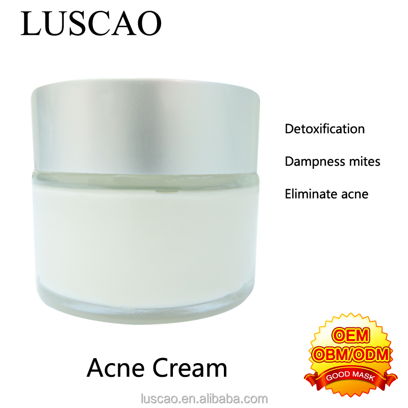 2014 OEM thai milk cream for face,detoxification eliminate acne without leaving prints, bulk beauty products