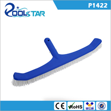 Pool cleaning accessory Stainless Steel Wall Brush original manufacturer good selling
