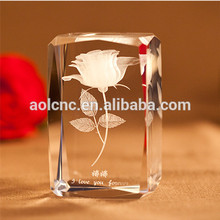3d laser inner glass acrylic crystal engraving machine engrav machin price