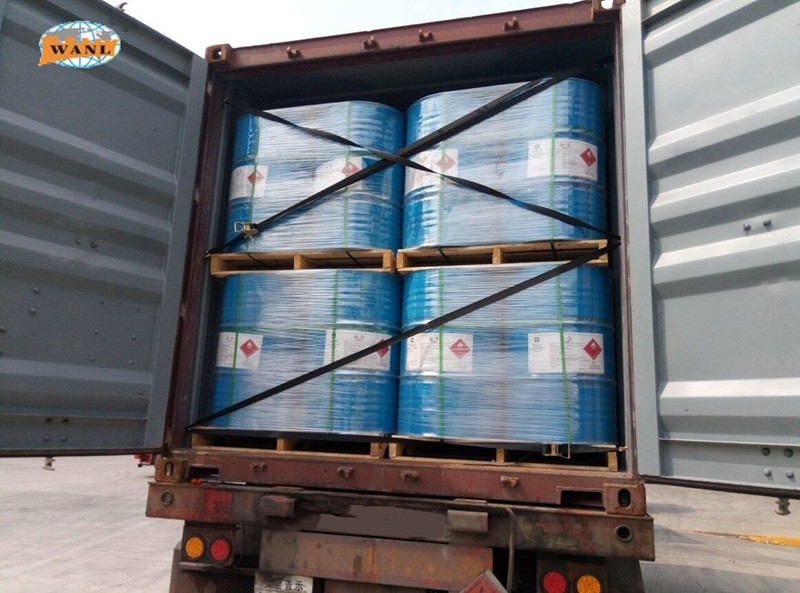 Ethanol Food Grade Ethyl Alcohol 95% CAS 64-17-5 Best Quality