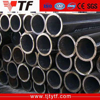 New product Steel building material 6 inch sch40 seamless steel pipe