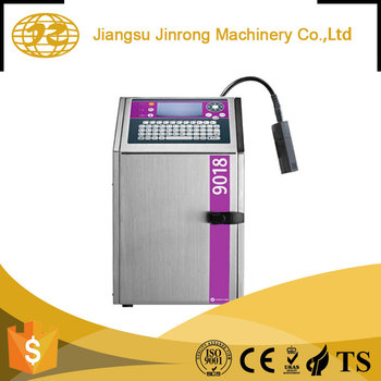 Classic high efficiency OEM standard rotary industrial uv inkjet printer