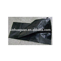 High tech LDPE black heavy Duty plastic refuse garbage bags wholesale